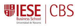 IESE'S CENTER FOR BUSINESS IN SOCIETY – IESE BUSINESS SCHOOL