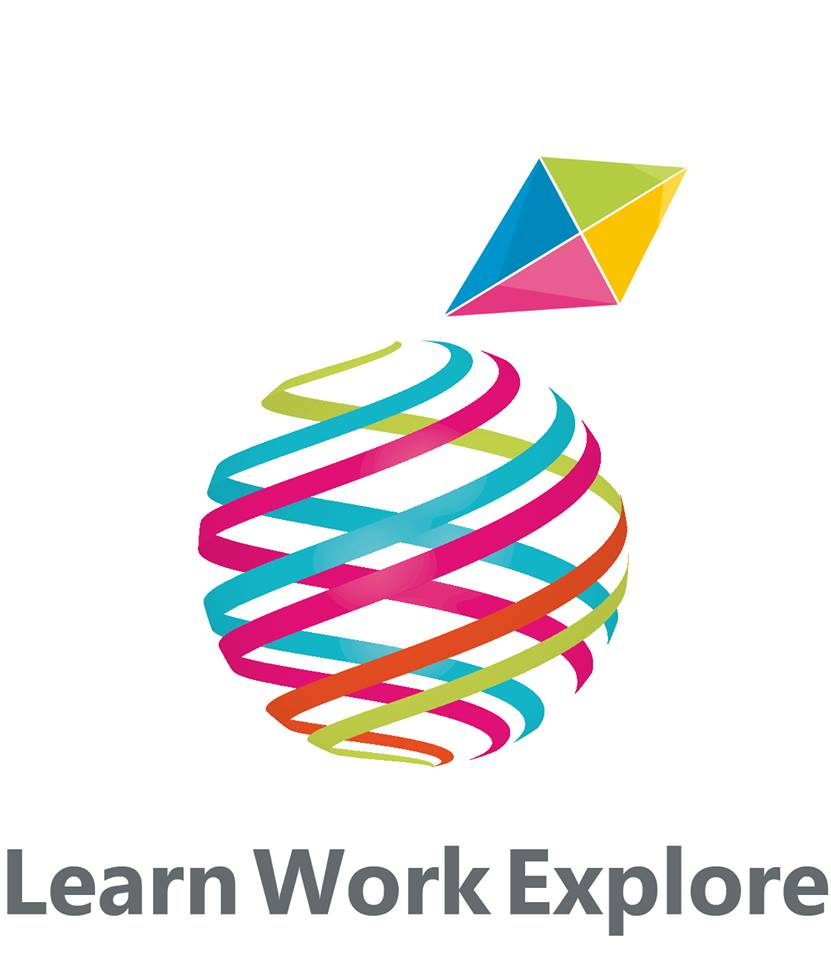 LEARN WORK EXPLORE