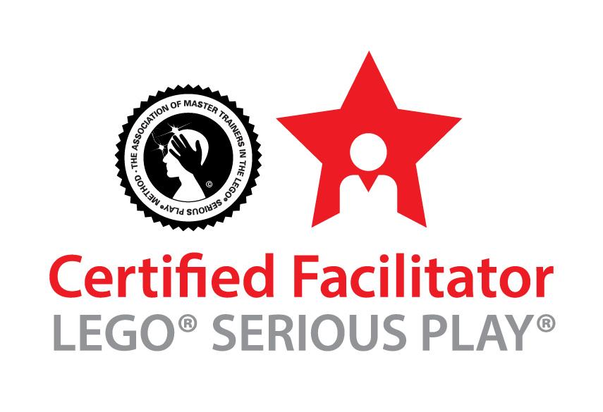 CERTIFIED FACILITATOR LEGO SERIOUS PLAY