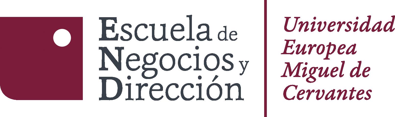 ESCUELA DE NEGOCIOS Y DIRECCIÓN